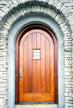 Custom Doors Stained Glass Art Glass Wood Doors Church Doors